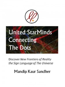 United StarMinds Connecting the Dots Sign Language Cover
